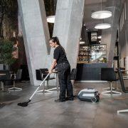 Allclean.sk - čistiace stroje a priemyselné vysávače Nilfisk a Viper