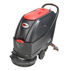 Podlahové čistiace stroje